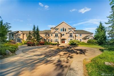 Redmond Single Family Home For Sale: 26408 NE 70th St