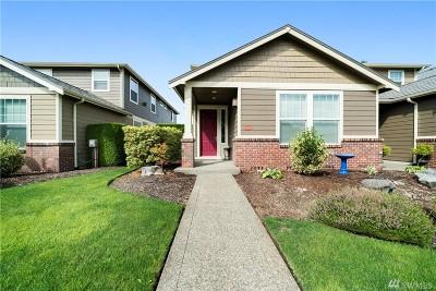 Olympia Single Family Home For Sale: 3641 Kinsale Lane SE
