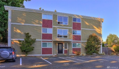 Edmonds Condo/Townhouse For Sale: 7505 212th St SW #C-201