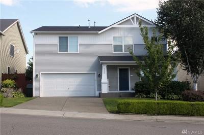 Bonney Lake Single Family Home For Sale: 9916 198th Av Ct E