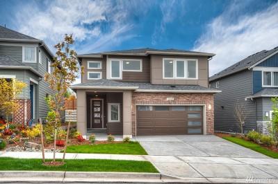 Monroe Single Family Home For Sale: 13225 189th Ave SE #SB32