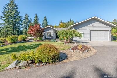 Lake Stevens Single Family Home For Sale: 2727 Cavalero Rd
