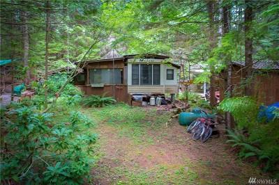 Deming Single Family Home For Sale: 164 Big River Blvd E