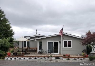 Single Family Home For Sale: 7936 Mima Vista Rd SW