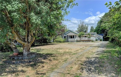 Stanwood Single Family Home For Sale: 32503 80th Dr NW