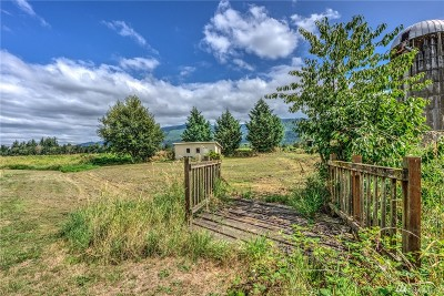 Everson Residential Lots & Land For Sale: 6548 Lawrence Rd