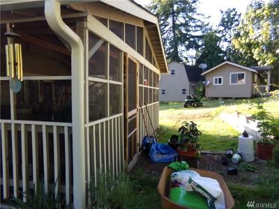 Onalaska Single Family Home For Sale: 1007 Middle Fork