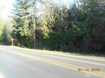 Residential Lots & Land For Sale: W Monticello Dr