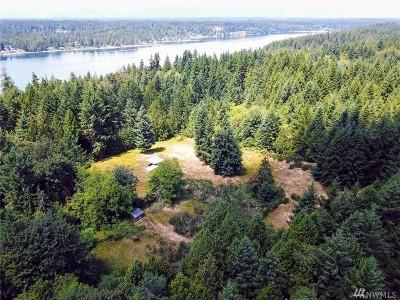 Shelton Residential Lots & Land For Sale: 60 E Fox Lane