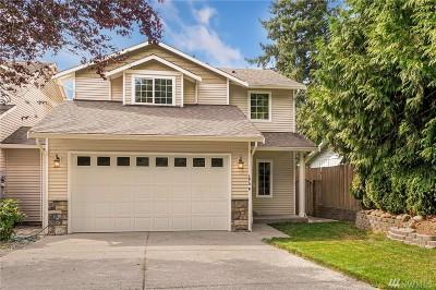 Lake Stevens Single Family Home For Sale: 1812 94th Dr SE #B