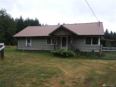 Onalaska Single Family Home For Sale: 3602 State Highway 508