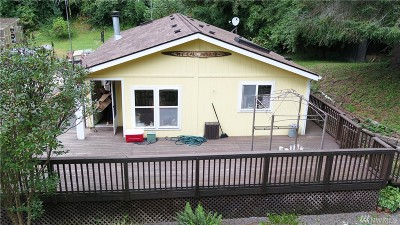 Single Family Home For Sale: 1395 W Satsop Rd