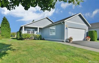 Burlington Condo/Townhouse For Sale: 1138 Fidalgo Dr