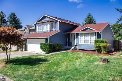 Olympia Single Family Home For Sale: 2930 Applehill Ct NE