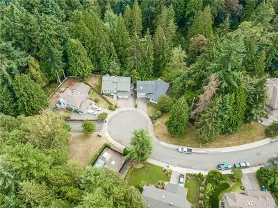 Everett Single Family Home For Sale: 3808 99th St SE