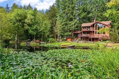 Renton Single Family Home For Sale: 20830 SE 145th St
