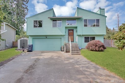 Kent Single Family Home For Sale: 11305 SE 228 Place