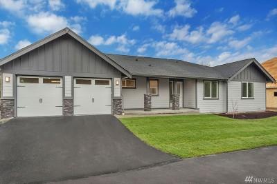 Carnation Single Family Home For Sale: 32504 NE 45th St (L-2) Entwistle