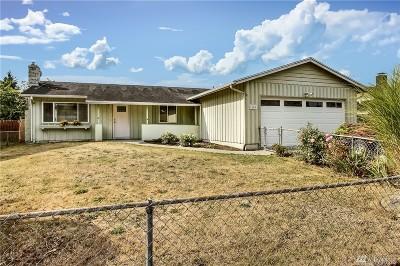 Auburn Single Family Home For Sale: 1606 21st St NE