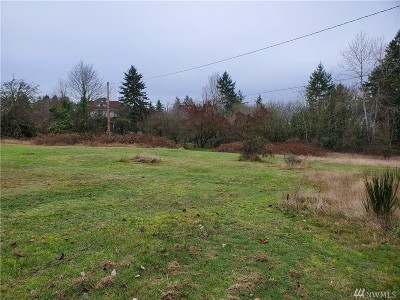 Edgewood Residential Lots & Land For Sale: 7916 20th St E