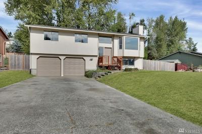 Spanaway Single Family Home For Sale: 21810 48th Av Ct E