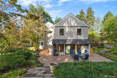 Chelan County Single Family Home For Sale: 409 Lower Sunnyslope Rd