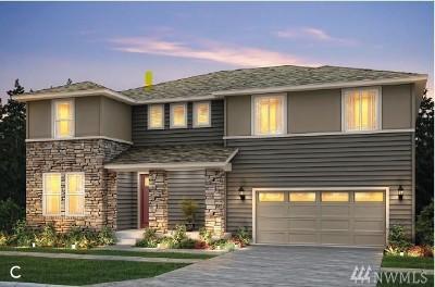 Duvall Single Family Home For Sale: 29001 NE 156th (Lot 82) St