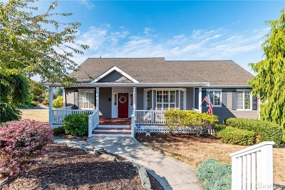 Anacortes WA Single Family Home Pending Inspection: $539,900