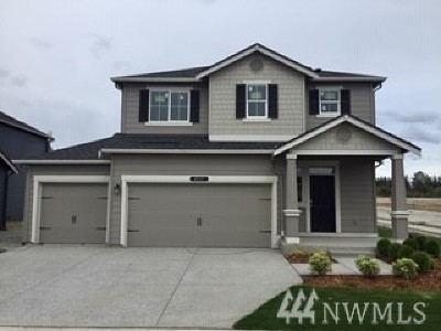 Stanwood Single Family Home For Sale: 6717 281st Place NW #38