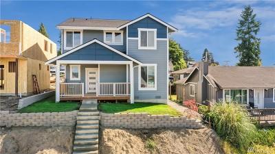 Tacoma Single Family Home For Sale: 2214 E 34th St