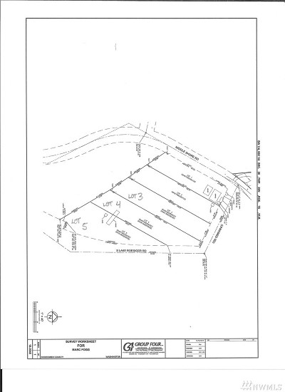 Snohomish Residential Lots & Land For Sale: 2928 S Lake Roesiger Rd