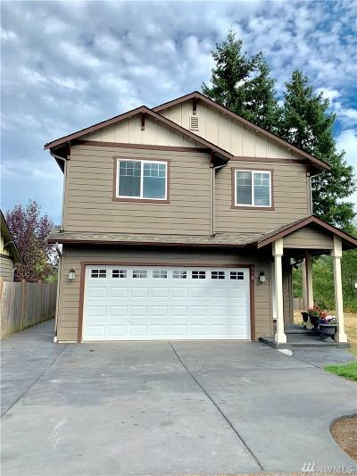 Arlington Single Family Home For Sale: 318 E Highland Dr