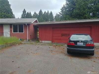 Graham Single Family Home For Sale: 8017 224th St E