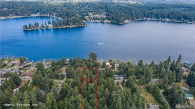 Stanwood Residential Lots & Land For Sale: X
