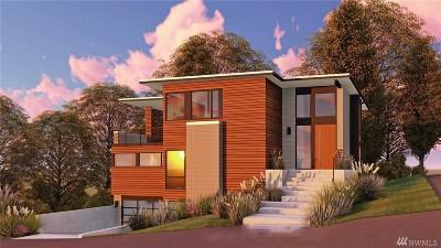 Kirkland Single Family Home For Sale: 10410 NE 53rd St
