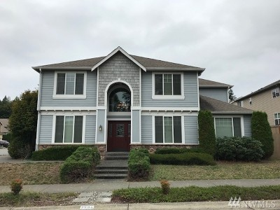 Bothell Single Family Home For Sale: 3631 214th Place SE