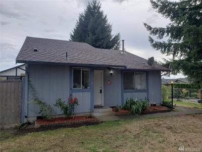 Thurston County Single Family Home For Sale: 731 Hamelin Lane SE