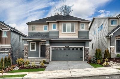 Marysville Single Family Home For Sale: 3619 84th Ave NE #CV17