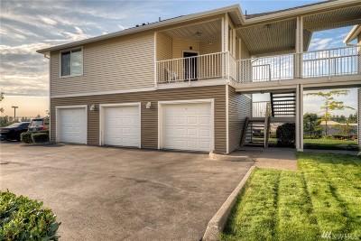 Auburn Condo/Townhouse For Sale: 5921 Kennedy Ave SE #E-4