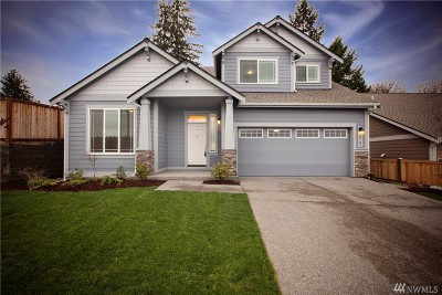 Lacey Single Family Home For Sale: 9707 9th Ave SE