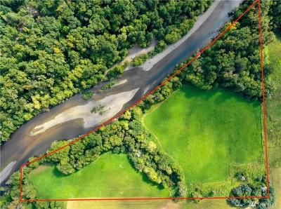 Shelton Residential Lots & Land For Sale: 2300 W Skokomish Valley Rd