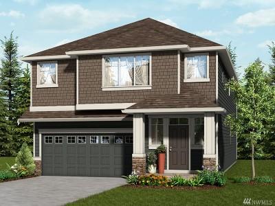Marysville Single Family Home For Sale: 3618 84th Ave NE #CV14