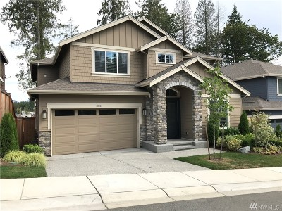 Issaquah Single Family Home For Sale: 4864 229th Ave SE