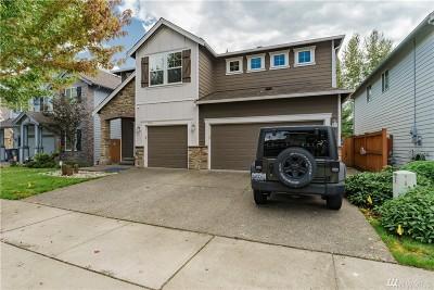 Marysville Single Family Home For Sale: 5616 116th St NE
