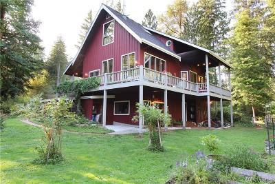 Duvall Single Family Home For Sale: 14440 Kelly Rd NE