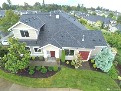Lake Stevens Condo/Townhouse For Sale: 2514 85th Dr NE #V3