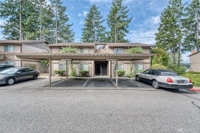 Pierce County Multi Family Home For Sale: 5011 S Orchard St