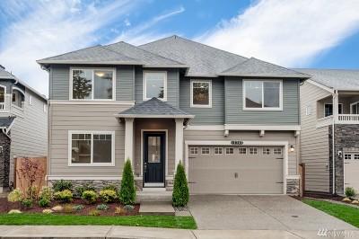Marysville Single Family Home For Sale: 3713 85th Ave NE #CV45
