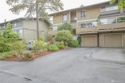 Mukilteo Condo/Townhouse For Sale: 8105 46th Place W #B2