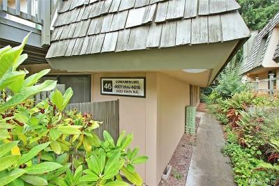 Bellevue Condo/Townhouse For Sale: 1420 154th Ave NE #4607